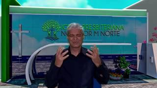 IPMN- CULTO NO LAR - TEMA: AS MARAVILHAS DA CASA DE DEUS. - REV. ROGÉRIO