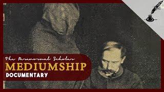 Physical Mediumship & the Enigma of Franek Kluski | Documentary