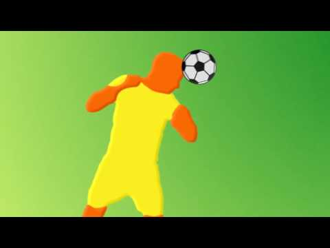 after effects template royalty free soccer youtube