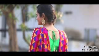Pyaar Tere Da Assar /  Pre WEd Shoot / AD Studio Nawanshahr/ Yogesh Kaura Photography / Prabh Gill