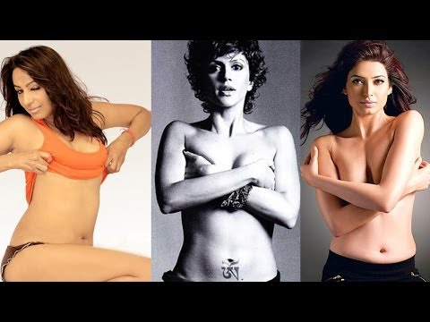 Television Bahu's Go Nude thumbnail