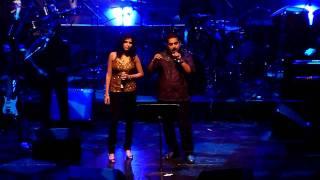 S/E/L - Tere Naina (Live) (Film: Chandni Chowk To China)