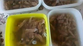 Заливное из говядины. Готовим мясо говядины в Тапер Кук за 40 мин