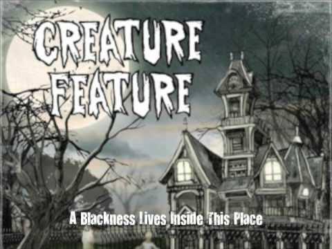 Creature Feature - The House Of Myth (Official Lyrics Video)
