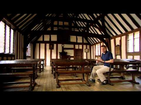 Shakespeare's World - Timelines.tv History of Britain A08