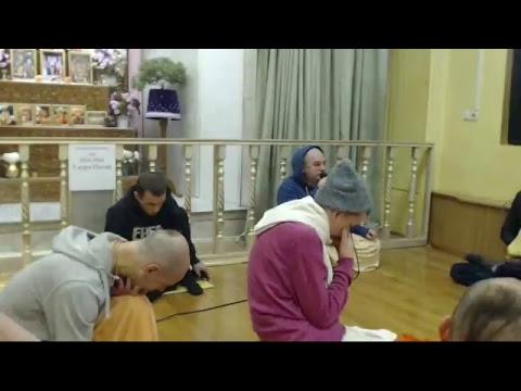 Шримад Бхагаватам 4.20.33 - Амала Кришна прабху