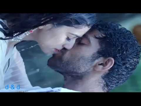 Disha patani kissing scene with varun tej thumbnail
