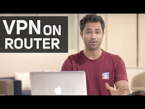 How to setup VPN on your Router - Smart DNS Proxy