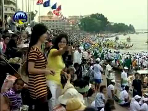 Cambodia Tourism Song   Welcome to Cambodia Kingdom of Wonder