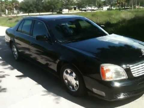 2000 Cadillac DeVille DHS - View our current inventory at ...