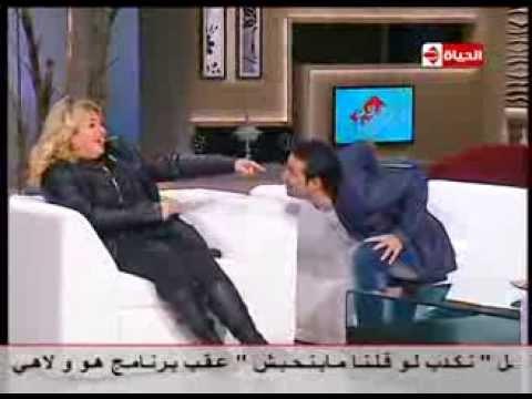 هو ولا هي - سعد الصغير: مها دى بتطلع أسرار البيت كله 'دى تفضح مديرية '