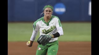 NCAA Softball WCWS highlights: Oregon softball eliminated at hands of Florida State