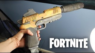 Fortnite Weapons In Real Life | My Replica Collection