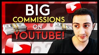 How I Rank My Affiliate Videos On YouTube & Make Big Commissions
