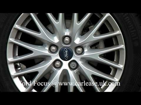 Carlease UK Video Blog | Ford Focus | Car Leasing Deals