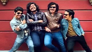 Los Románticos de Zacatecas - Muchacha - Disco completo/Full album