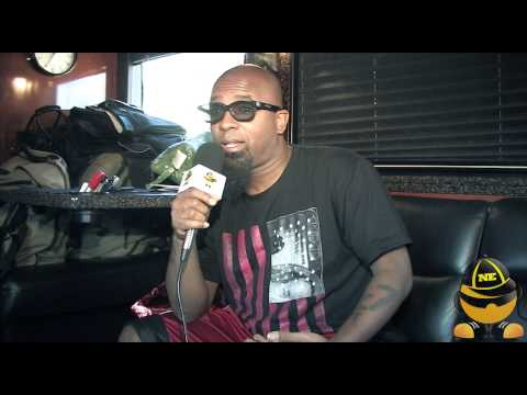 Tech N9ne On Therapy, Ross Robinson Sessions, K.A.B.O.S.H. & More!