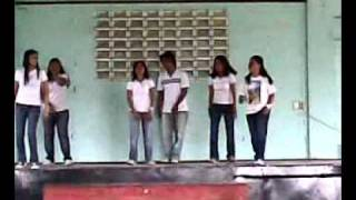 Municipal Dance Gourp-San Miguel, Bulacan