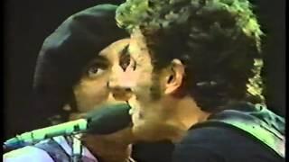 Bruce Springsteen - Ramrod (Live - Landover 1980)