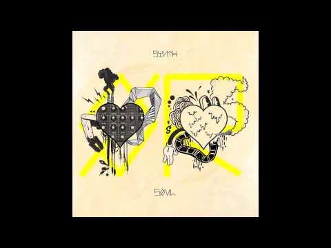 Black Milk - Synth Or Soul (Full Album)