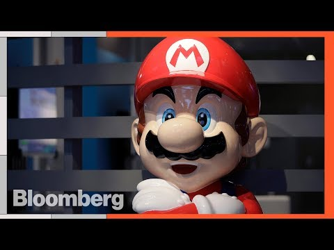 Will Online Gaming Be Nintendo