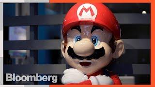 Will Online Gaming Be Nintendo's Final Boss?