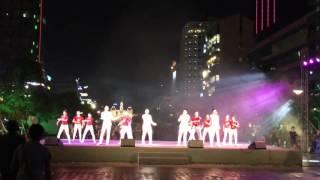 Nhóm múa Viva - Giai điệu tự hào
