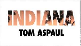 INDIANA - TOM ASPAUL