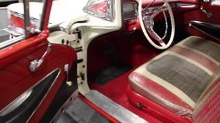 2732 ATL 1959 Ford Fairlane 500