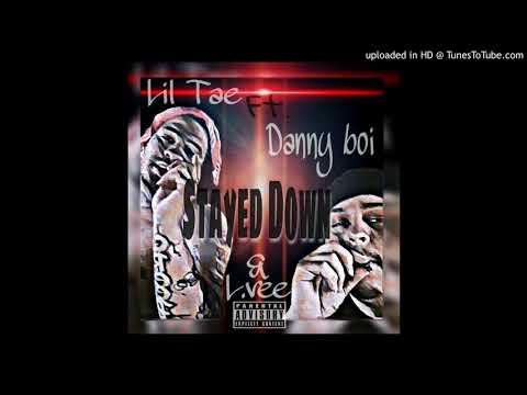 Lil Tae × Danny boi × L.vee- Stayed Down...