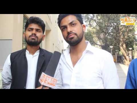 Fresher Party of Faculty of Law l  Delhi University l JACP l Bhumika News l