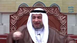 السيد مصطفى الزلزلة - على من يدفع زكاة الفطرة معرفة القوت الدي حدد به مبلغ زكاة الفطرة