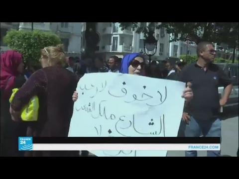 حملة اعتقالات في تونس تطال كبار رجال الأعمال  - نشر قبل 5 ساعة