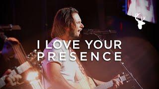 I Love Your Presence - Austin Johnson   Moment