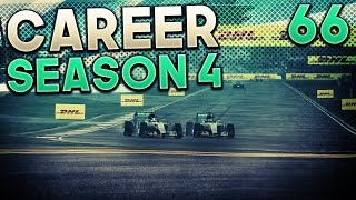 F1 2016 Career Mode Part 66: Might be Getting Fired..