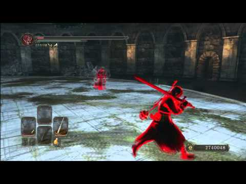 Dark Souls 2 PvP - Ruler's Sword (Pure Physical) & Bow Of Want Random Duels (SL 130)