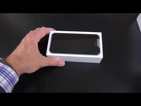 Apple iPhone 6 & 6 Plus Unboxing [DetroitBORG]
