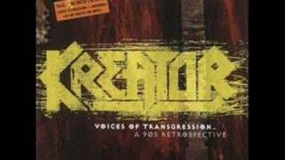 Kreator - Lucretia (My Reflection)