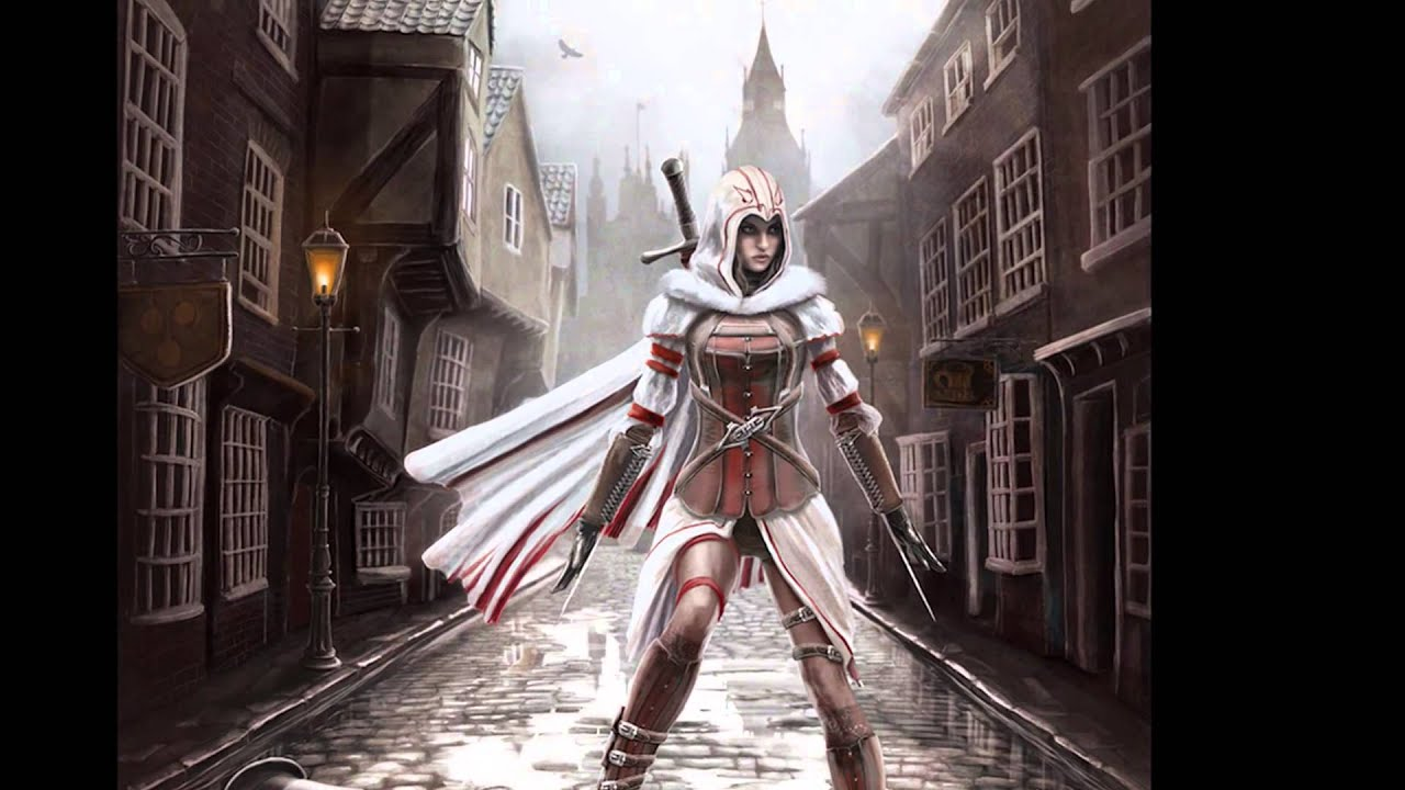 Assassin S Creed Assassins Around The World Concept Art Youtube