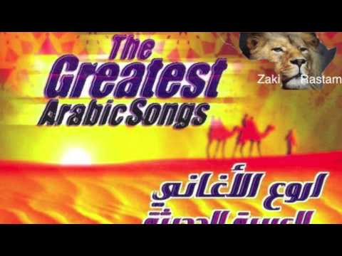 Best of Arabic non stop 3