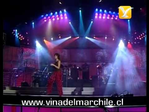 Ana Belén y Víctor Manuel, La Puerta de Alcalá, Festival de Viña del Mar 1997
