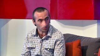 Kisabac Lusamutner eter 26.10.16 Medovkayi Darnutyune