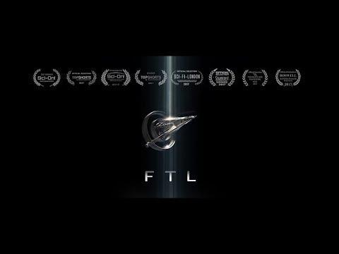«Быстрее света» фантастическая короткометражка (Озвучка DeeAFilm)