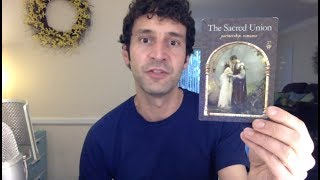 LEO May 2018 Extended Monthly Intuitive Tarot Reading by Nicholas Ashbaugh