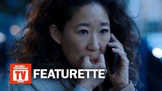 Killing Eve S01E05 Featurette | A Closer Look | Rotten Tomatoes TV