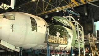 aircraft conversions department iai bedek division