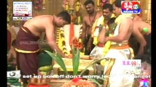 Ayyappa Pooja 2014 Narsing guru Swamy 3 in Shalimar Channel