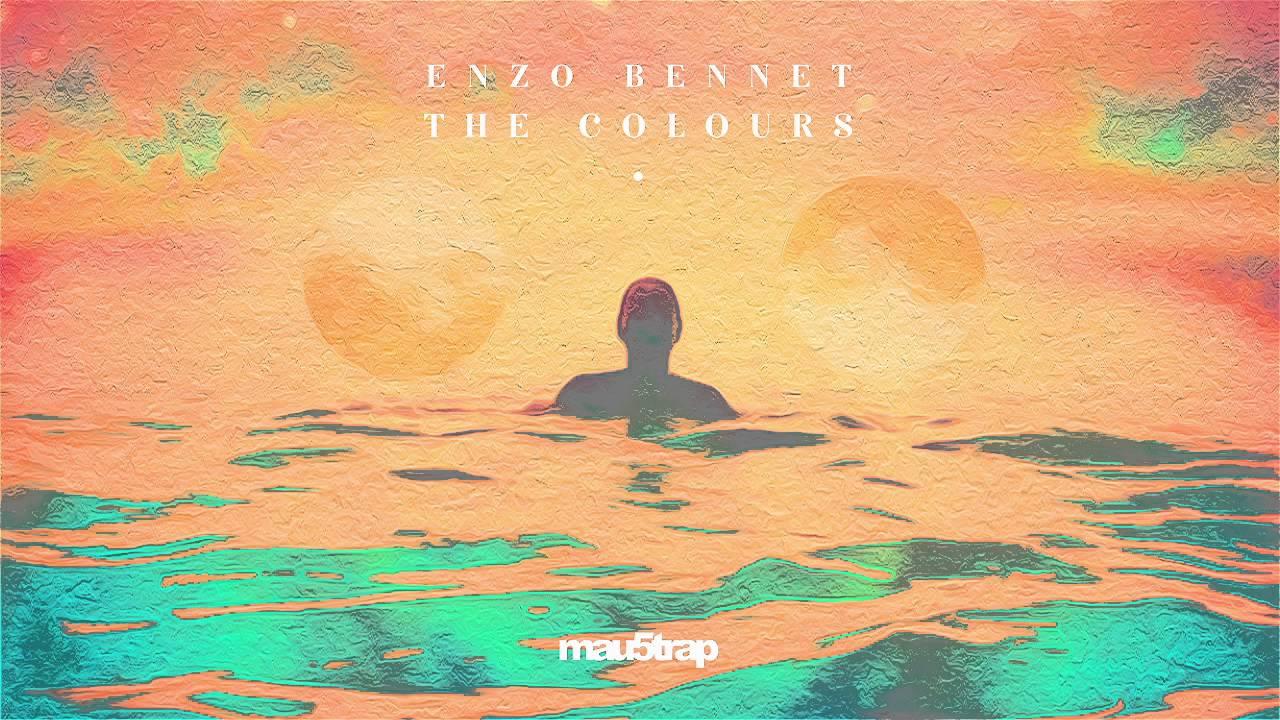 Enzo Bennet Colours Youtube Zen Colors