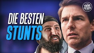 MISSION: IMPOSSIBLE - FALLOUT - Kritik / Review | 2018