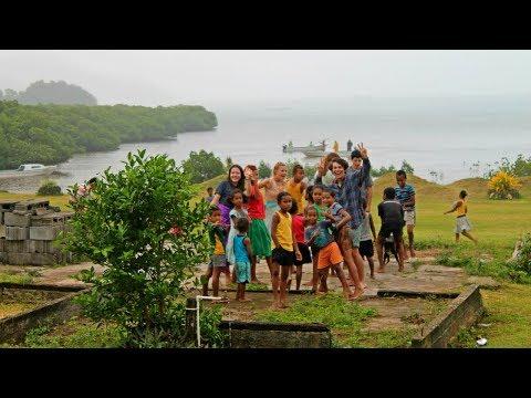 FIJI SUMMER 2017 / Putney Student Travel